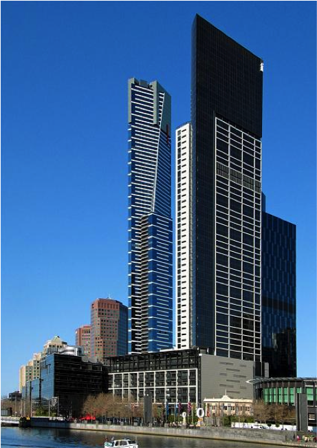 Freshwater Place, Southbank VIC